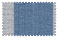 König Storenstoffe Sortiment Dickson – ORC C020 Bleu Chiné