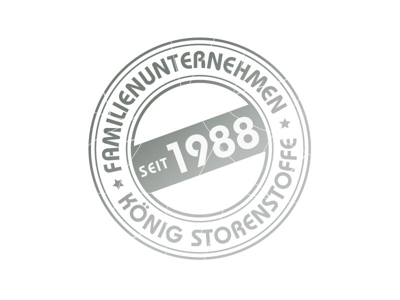 König Storenstoffe Über uns – Familienunternehmen seit 1988